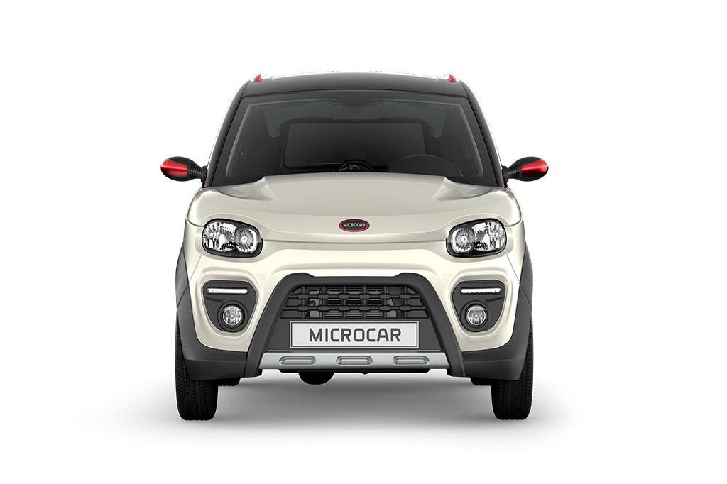Microcar M.Go6 X