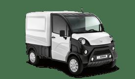 Aixam Pro TRUCK. Vehículos sin carnet para profesionales - UrbanCar