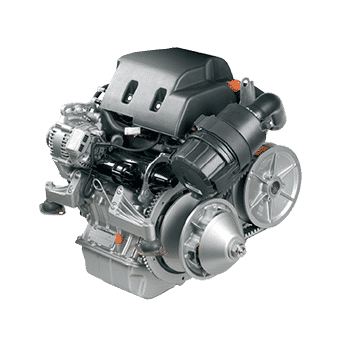 Motor DCI