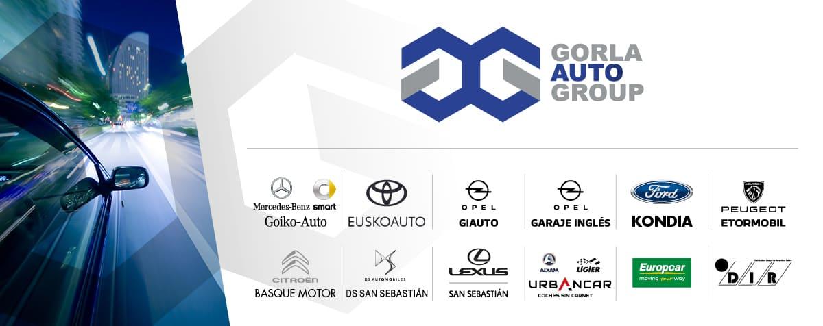 Grupo Gorla - Venta de coches sin carnet - UrbanCar