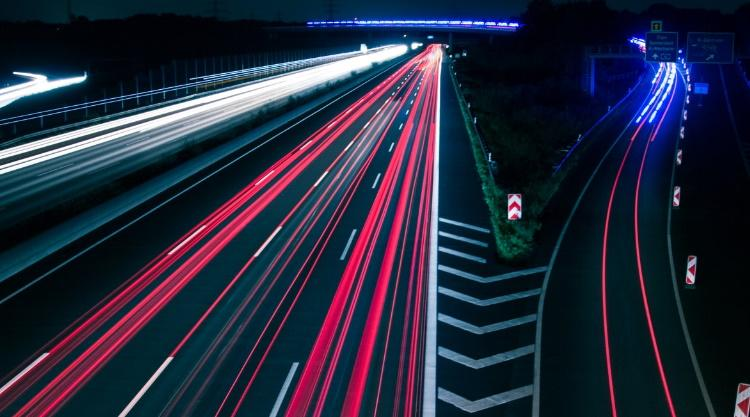 Autopistas de pago